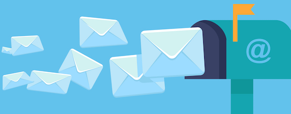 Comment Envoyer un mail